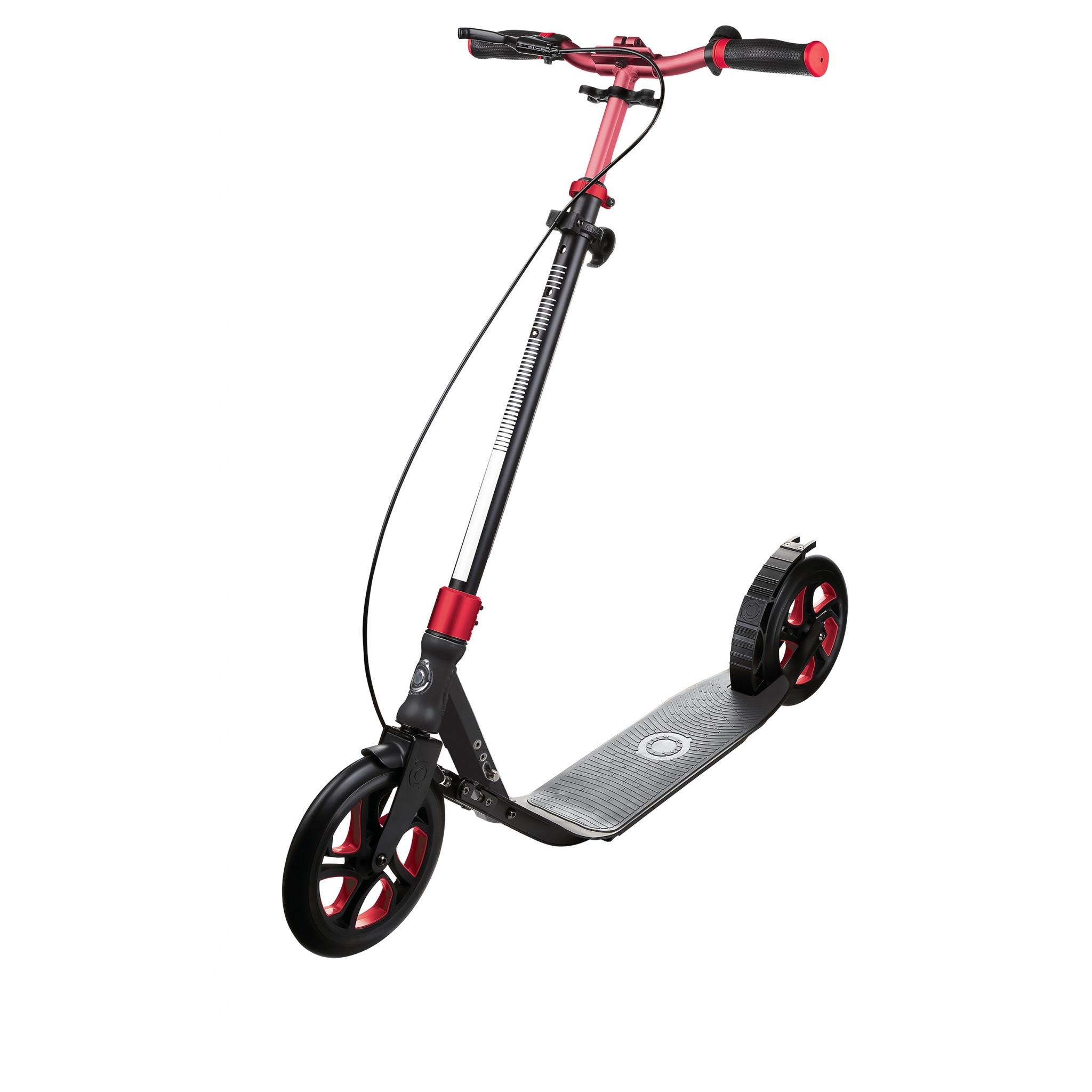 big wheel kick scooter - Globber ONE NL 230 ULTIMATE 1