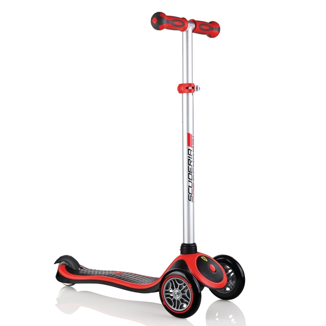 related product image of PRIMO PLUS Ferrari Scooter