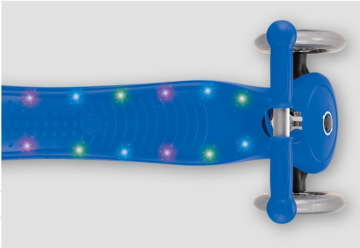 ¡Monta un Scooter Light-Up!