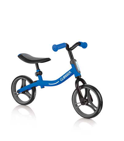 GO BIKE Balance Bike For Toddlers