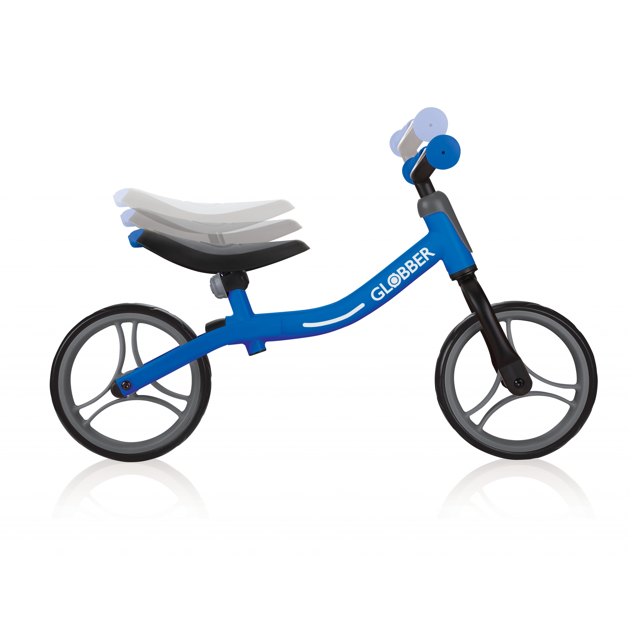 adjustable balance bike for toddlers - Globber GO BIKE