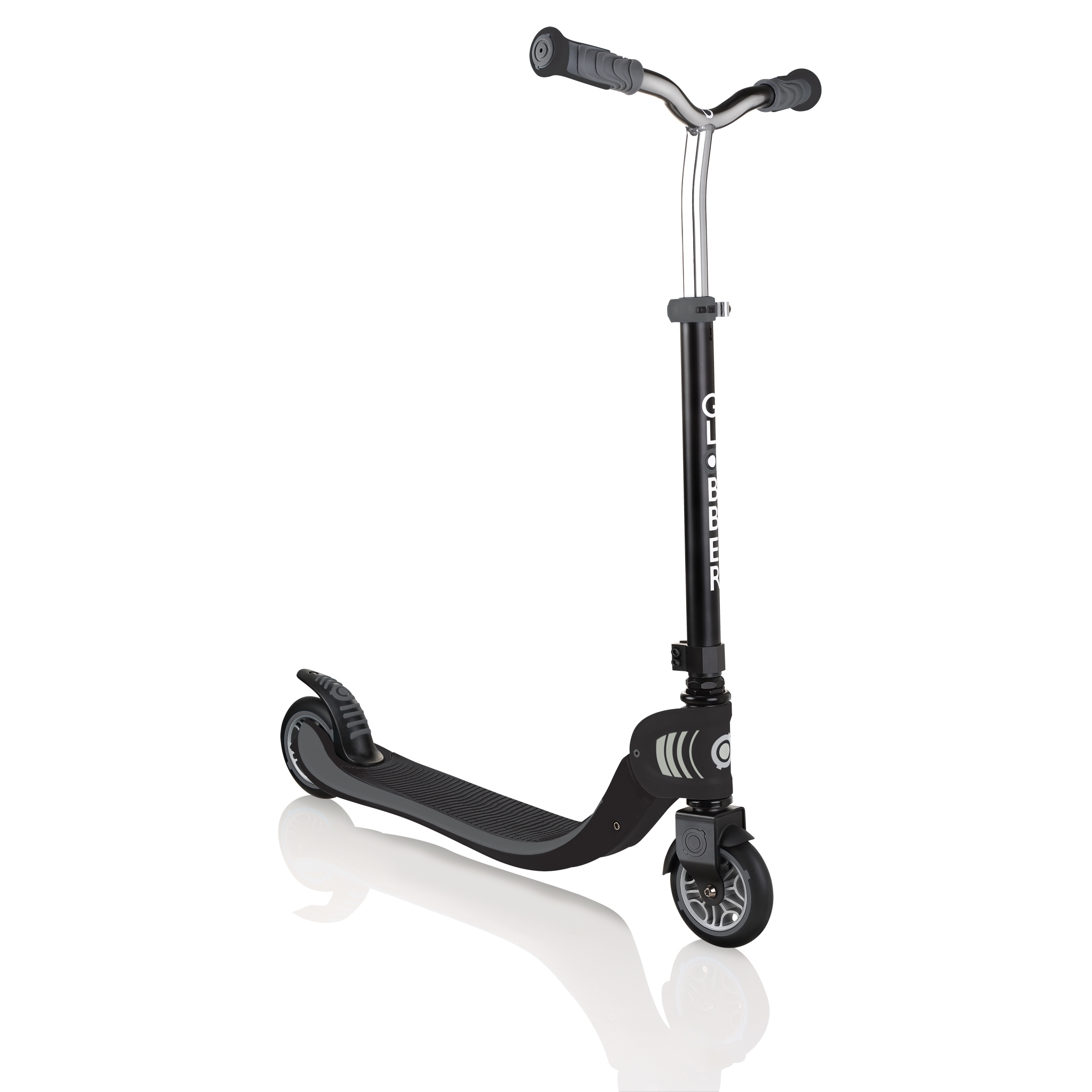 FLOW-FOLDABLE-125-2-wheel-scooter-for-kids-black