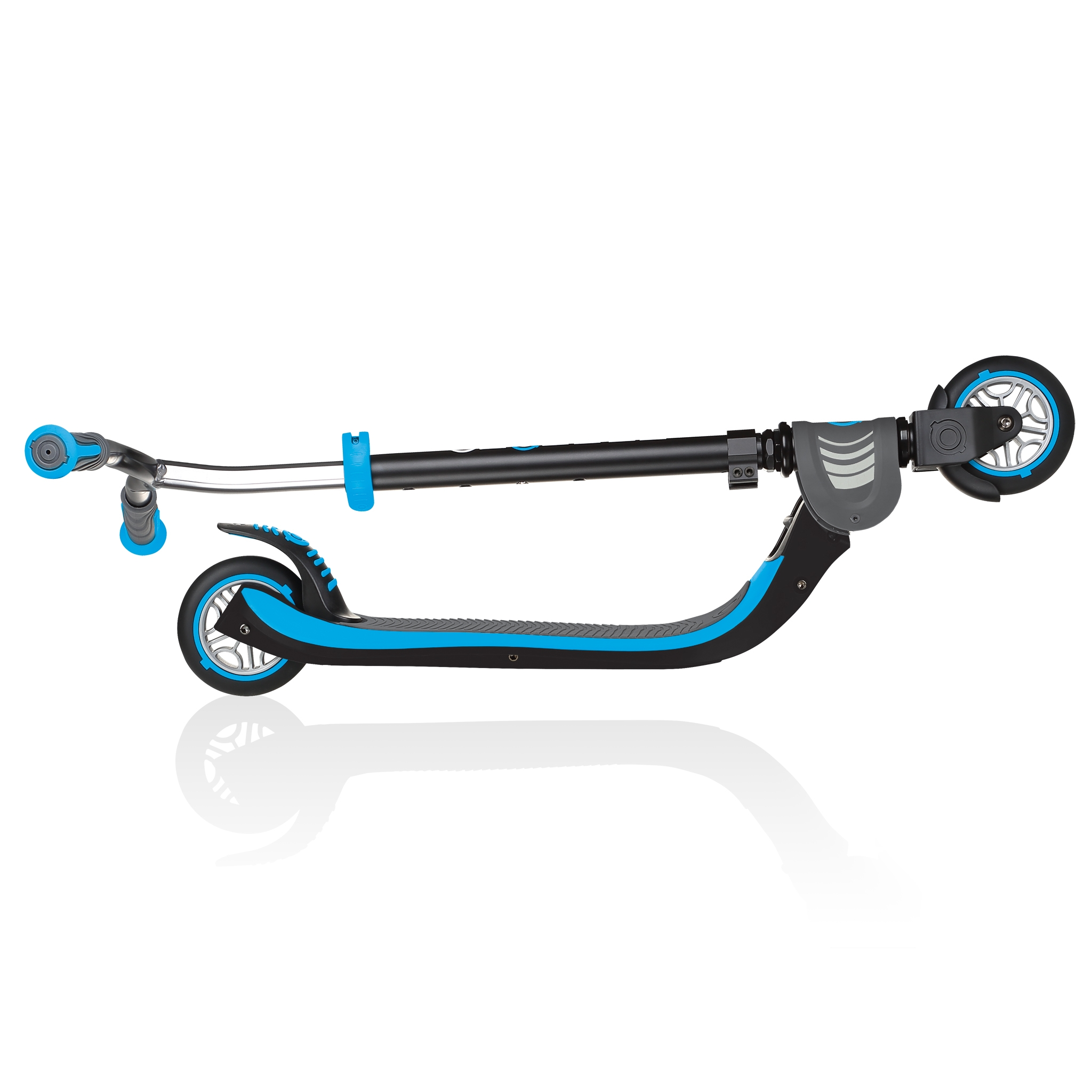 FLOW-FOLDABLE-125-2-wheel-foldable-scooter-for-kids-sky-blue