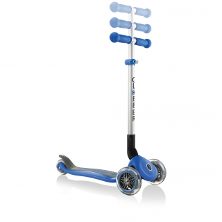 PRIMO-FOLDABLE-adjustable-scooter-for-kids-navy-blue