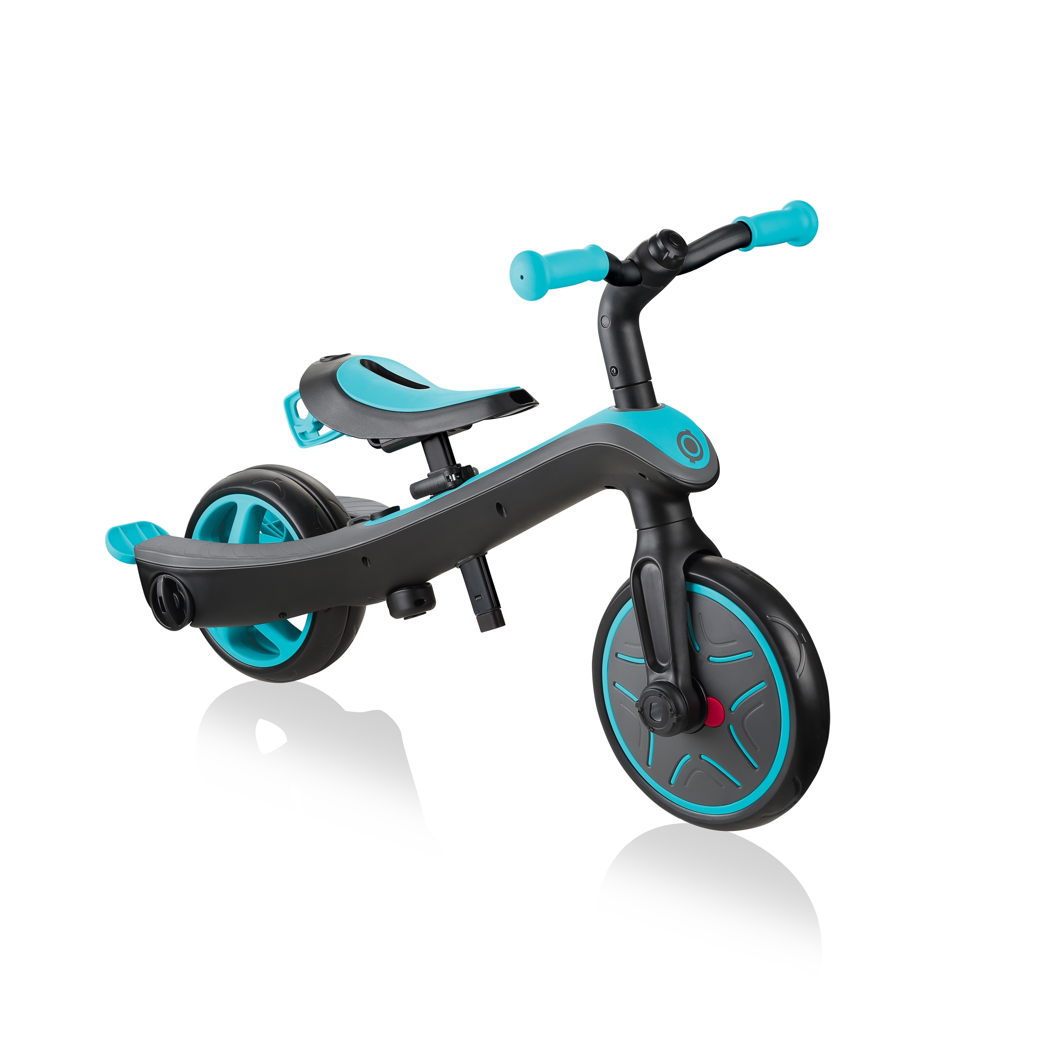 Globber-EXPLORER-TRIKE-4in1-all-in-one-baby-tricycle-and-kids-balance-bike-stage4-balance-bike_teal