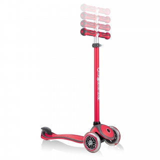 GO-UP-COMFORT-PLAY-scooter-with-seat-and-adjustable-T-bar_new-red thumbnail 5