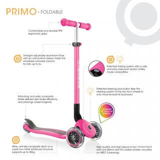 Product (hover) image of -PRIMO FOLDABLE