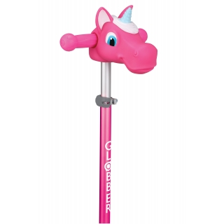 Globber-Scooter-Friends_accessories-for-scooter-T-bar-easy-to-fit_unicorn-pink