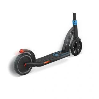 Globber-ONE-K-E-MOTION-15-foldable-electric-scooter-for-teens-and-young-adults-sky-blue thumbnail 3