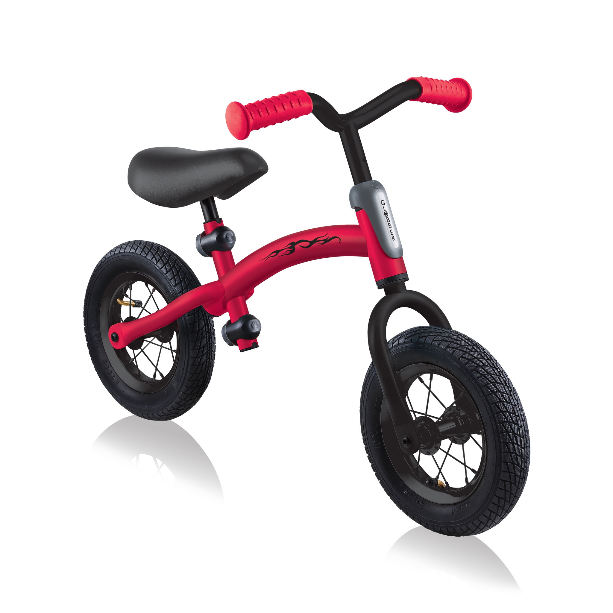 GO-BIKE-AIR-best-toddler-balance-bike-for-kids-aged-3-to-6_red 1