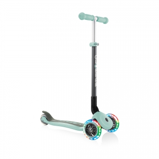PRIMO-FOLDABLE-LIGHTS-3-wheel-foldable-scooter-light-up-scooter-for-kids thumbnail 4