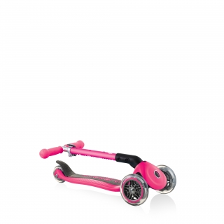 foldable-scooter-for-toddlers-aged-2-and-above-Globber-JUNIOR-FOLDABLE thumbnail 6