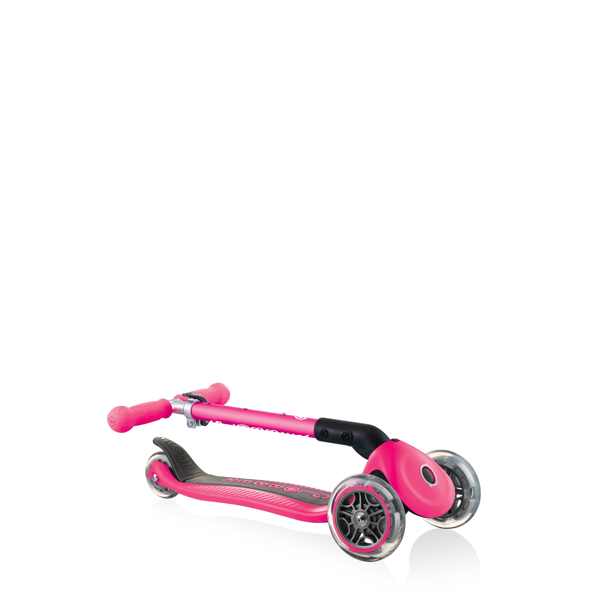 foldable-scooter-for-toddlers-aged-2-and-above-Globber-JUNIOR-FOLDABLE 6