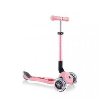 Product image of JUNIOR FOLDABLE FANTASY - 3 Wheel Scooter for Toddlers