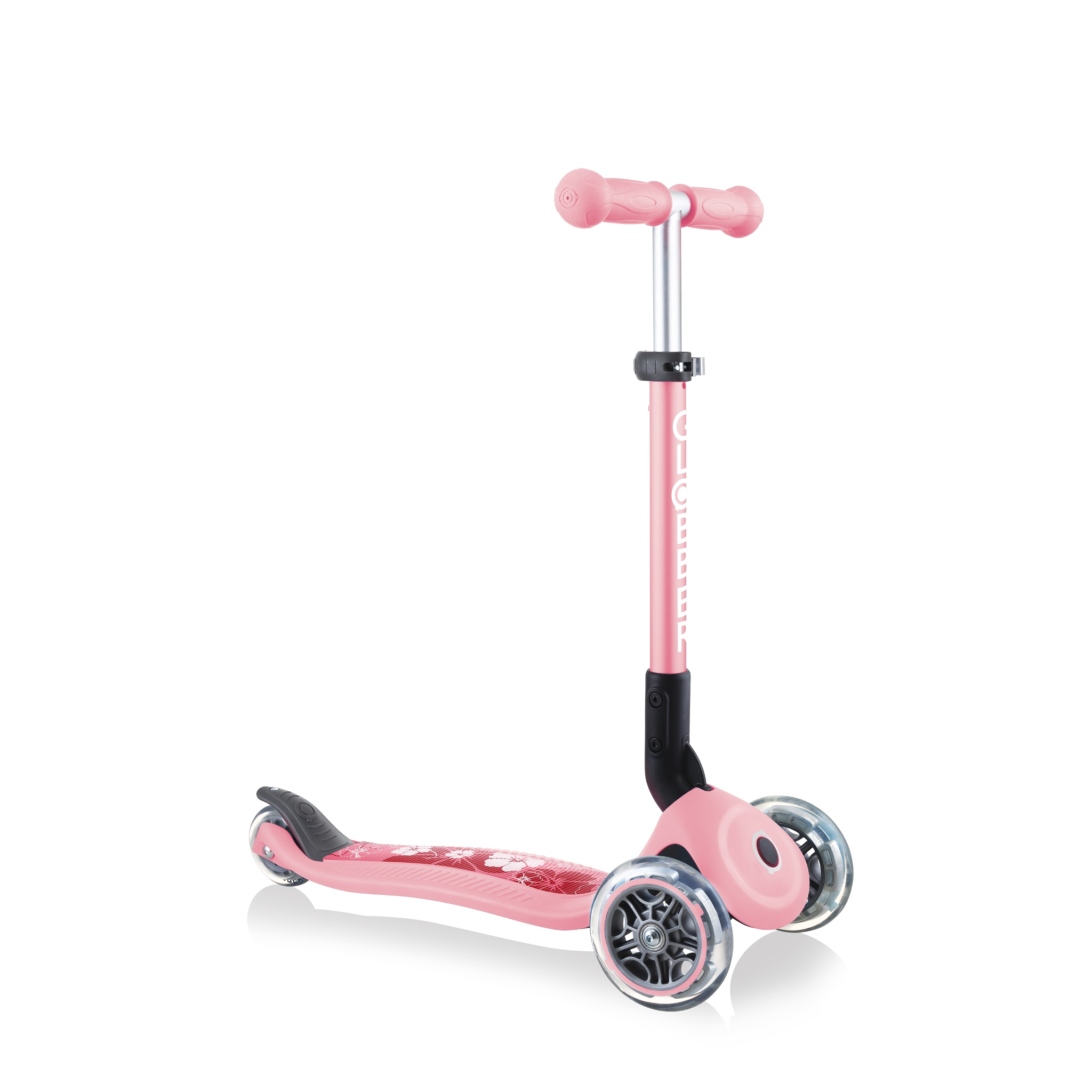 junior-foldable-fantasy-3-wheel-scooter-for-toddlers 0